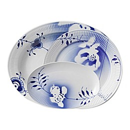 Royal Copenhagen Mega Rose Dinnerware Collection