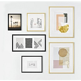 O&O by Olivia & Oliver™ Metal Picture Frame Collection