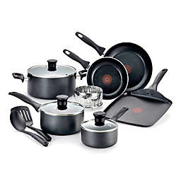 T-fal® Pure Cook Nonstick Aluminum Cookware Collection
