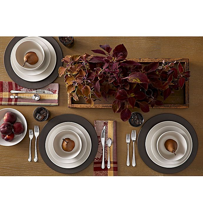 Alternate image 1 for Cozy Fall Color Table Collection