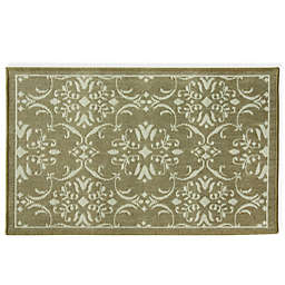 Bacova Woven Terra Renaissance Accent Rug in Brown/Ivory