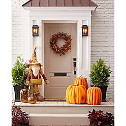 Whimsical & Festive Fall Decor Collection