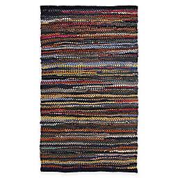 Mason 2-Foot 1-Inch x 3-Foot 6-Inch Multicolor Accent Rug