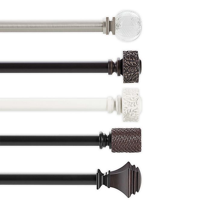 Alternate image 1 for Cambria® Craft Window Hardware Collection