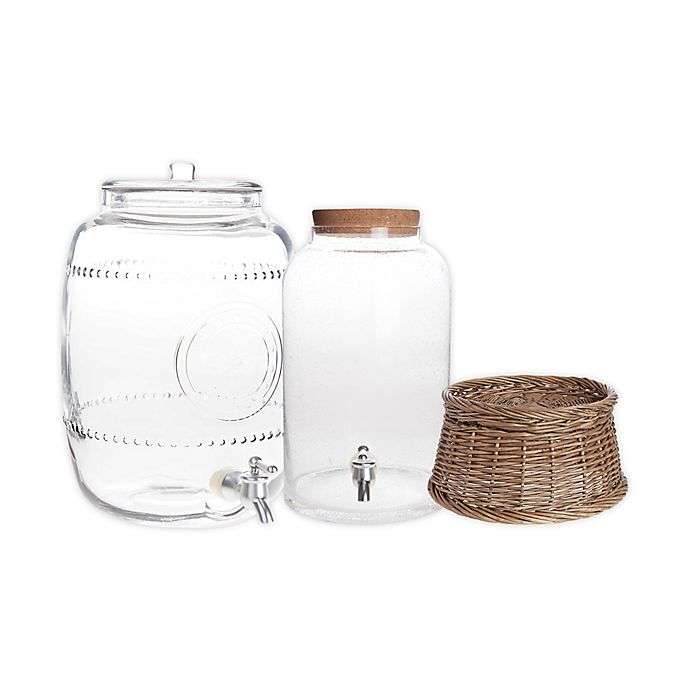 Alternate image 1 for Bee & Willow™ Home Beverage Servers and Accessories Collection