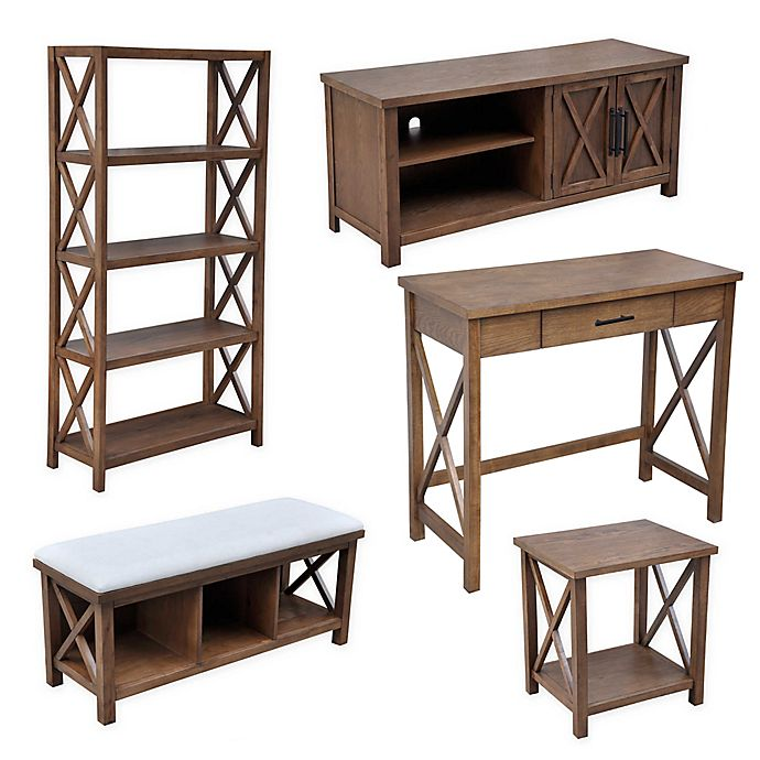 Alternate image 1 for Bee & Willow™ Crossey Furniture Collection
