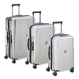 DELSEY PARIS Securitime Zip International Luggage Collection