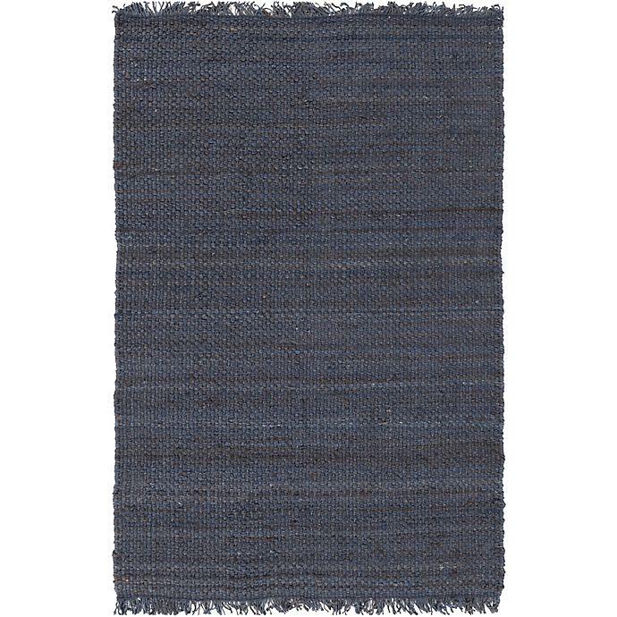 Alternate image 1 for Surya Tropica Harper 8-Foot x 10-Foot Area Rug in Blue