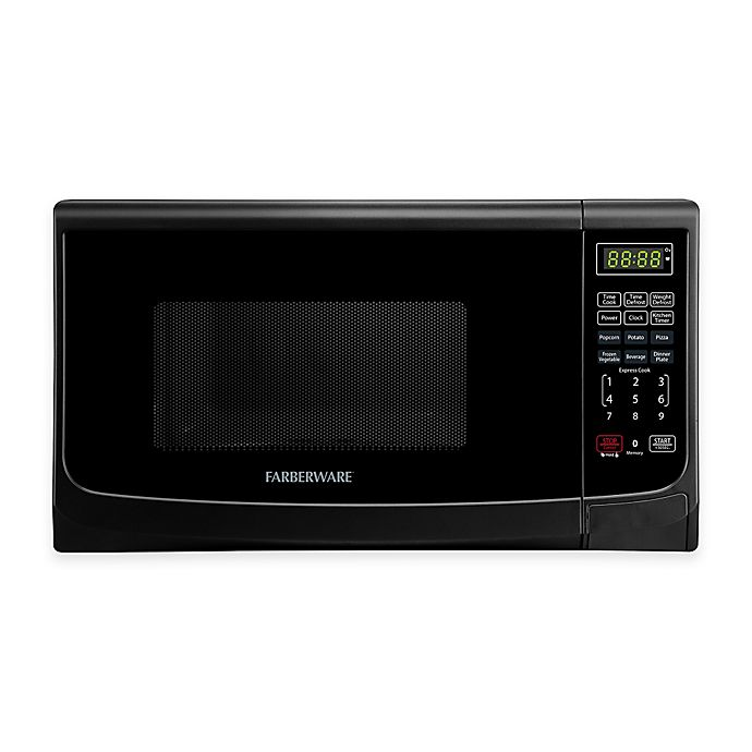 Alternate image 1 for Farberware® Classic 0.7 Cubic Foot Microwave Oven