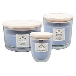 Bee & Willow™ Home Wild Bluebell Core Candle and Mini Diffuser Collection