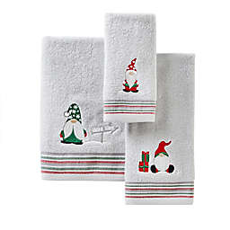 SKL Home Gnome Home Bath Towel Collection