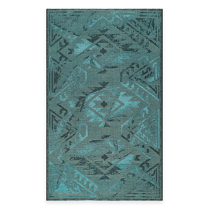 Alternate image 1 for Safavieh Palazzo Southwest Rug