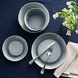 Bee & Willow™ Home Weston Dinnerware Collection in Fog