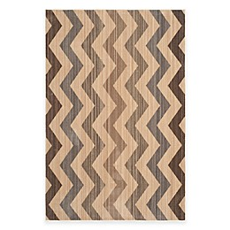 Safavieh Infinity Landry Rug in Yellow/Brown