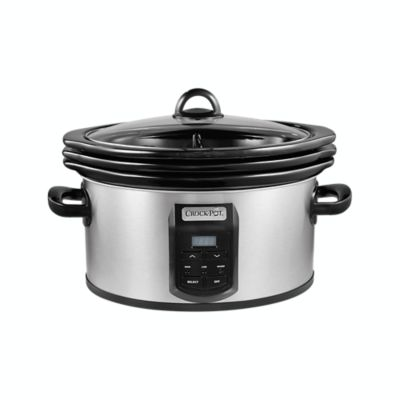 Slow Cookers Multi Cookers Bed Bath Beyond