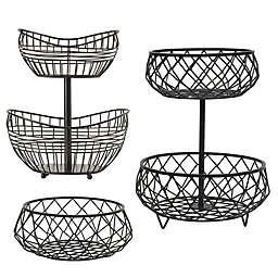 Scott Living Catalyst Kitchen Basket Collection