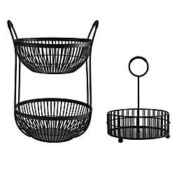 Scott Living Oasis Linear Kitchen Accessories Collection