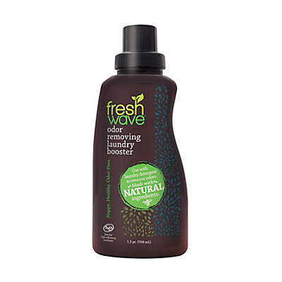 Fresh Wave® Odor Removing Laundry Booster