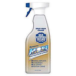 Bar Keeper's Friend® Spray and Foam Cleaner