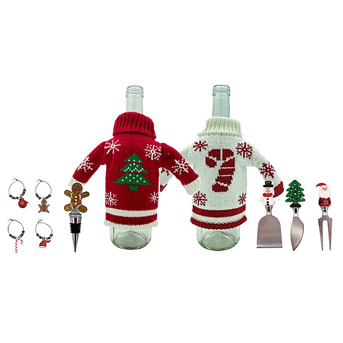 Alternate image 1 for Wine Gifts Holiday Collection