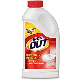 Iron Out 28 oz. Rust Stain Remover