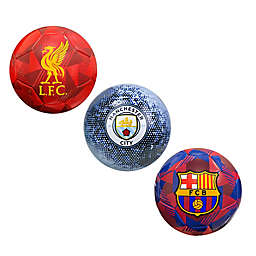 Size 5 Regulation Soccer Ball Collection