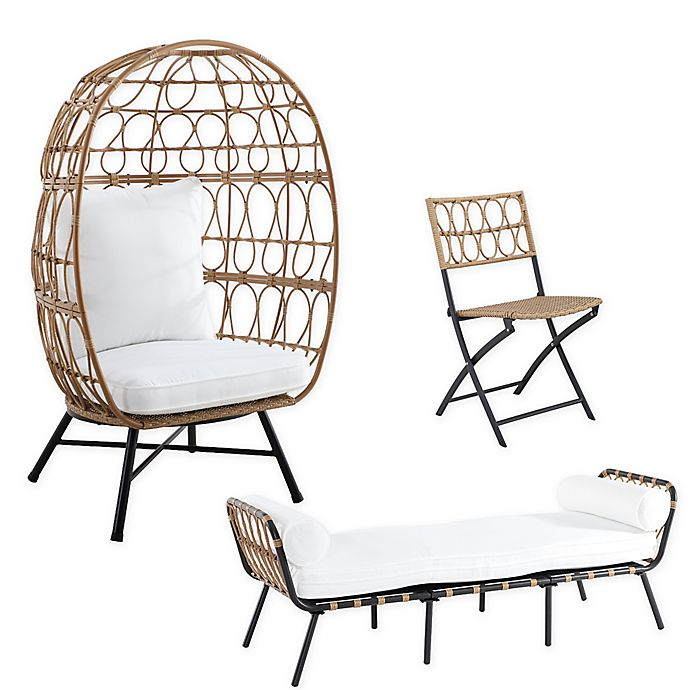 Alternate image 1 for Bee & Willow™ Home Elmridge Patio Furniture Collection