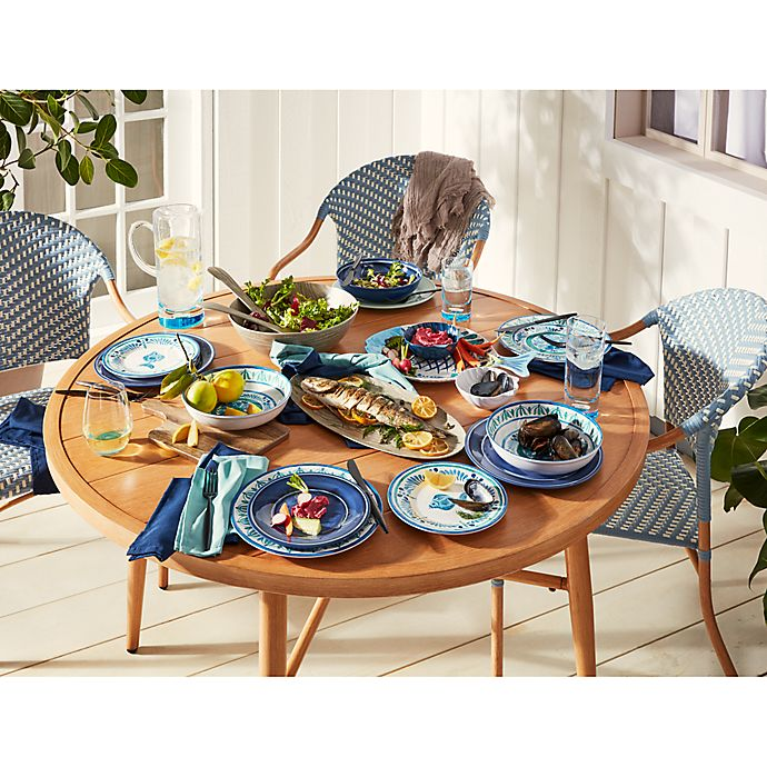 Alternate image 1 for Bee & Willow™ Home Nantucket Outdoor Furniture Collection