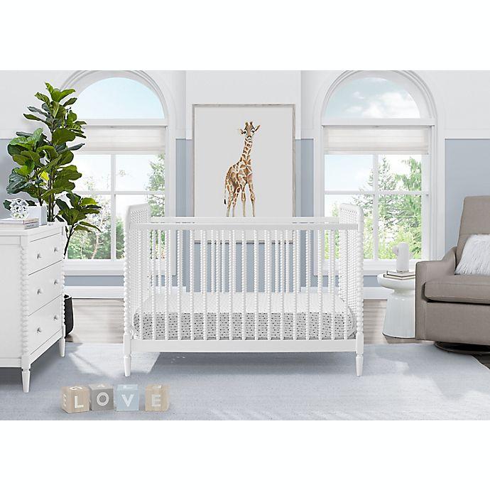 Alternate image 1 for Delta Children Saint Nursery Furniture Collection