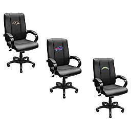 NFL Primary Logo Office Chair 1000 Collection