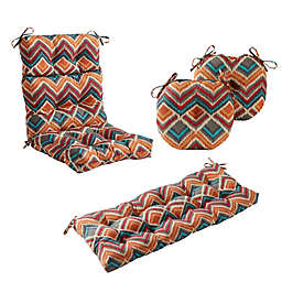 Greendale Home Fashions Outdoor Pillow and Cushion Collection