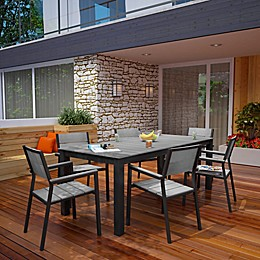 Modway Maine Outdoor Patio Furniture Collection