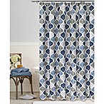 Priya 72-Inch x 84-Inch Shower Curtain