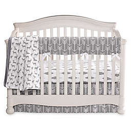 Liz and Roo Woodland Crib Bedding Collection