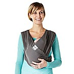Baby K'tan® Breeze Medium Baby Carrier in Charcoal