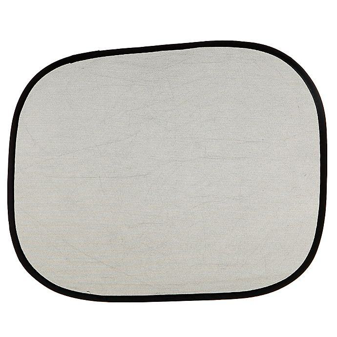 Alternate image 1 for Dreambaby® 2-Pack Car Shades