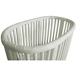Go Mama Go Designs® Teething Guards for Stokke Cribs in White