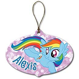 My Little Pony® Rainbow Dash Ornament