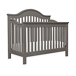 DaVinci Jayden 4-in-1 Convertible Crib in Slate