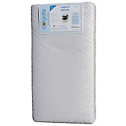 Regal II Deluxe Innerspring Crib Mattress by Colgate Mattress®