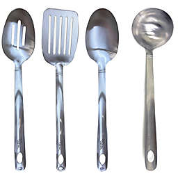 Our Table™ Stainless Steel Cooking and Serving Utensils Collection