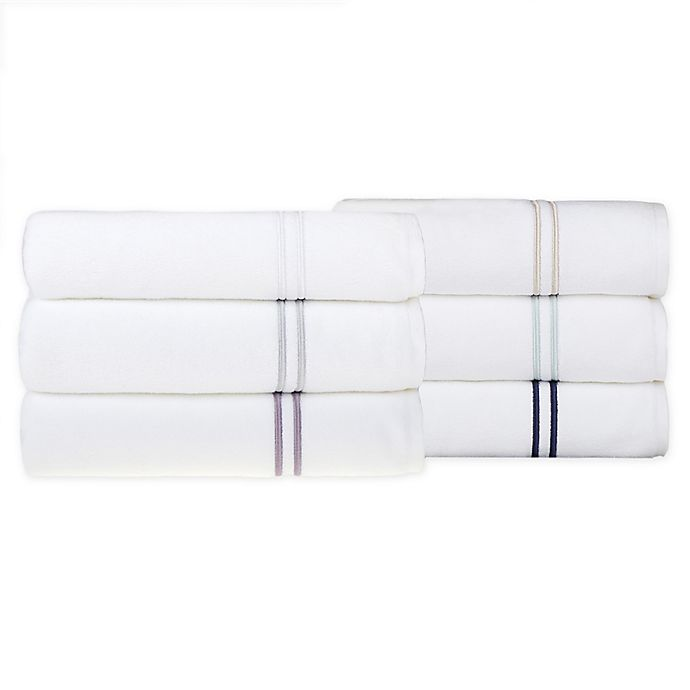 Alternate image 1 for Wamsutta® Classic Baratta Turkish Cotton Towel Collection