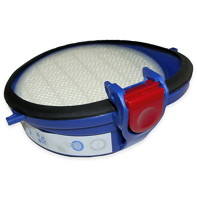 Alternate image 1 for Dyson DC24 Exhaust HEPA Filter
