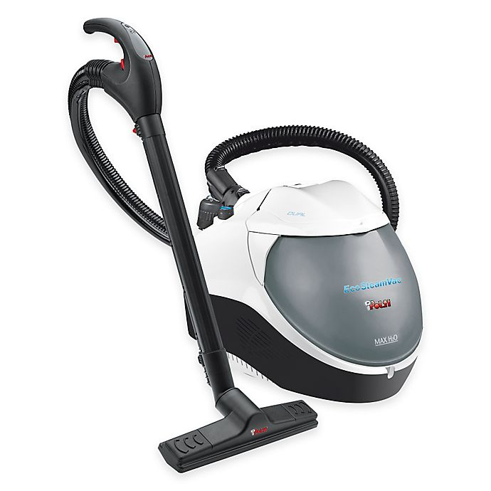 Alternate image 1 for Polti® Eco Steam Vac Dual