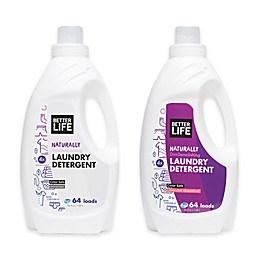 Better Life 64 oz. Laundry Detergent