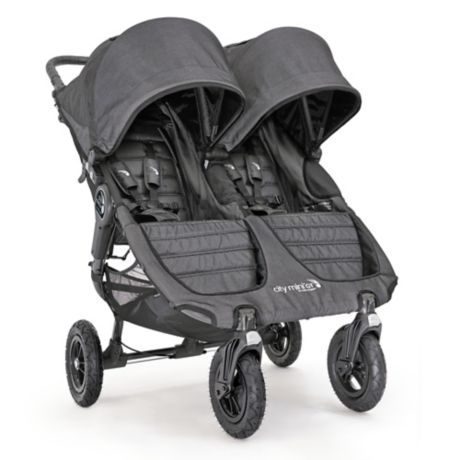 Strollers Gt Baby Jogger 174 City Mini 174 Gt Double Stroller In