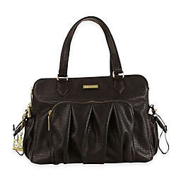Kalencom® Berlin Diaper Bag in Black