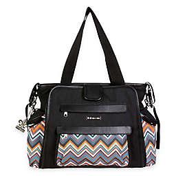 Kalencom® Nola Tote Multicolored Diaper Bag