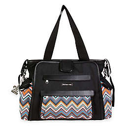 Kalencom® Nola Tote Multicolored Diaper Bag