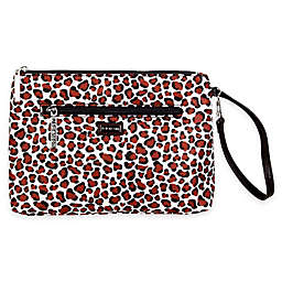 Kalencom® Diaper Clutch in Safari Cheetah